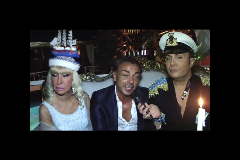 Giugno 2011 – Intervista di Danilo Visconti alla Contessa Pinina Garavaglia – Video