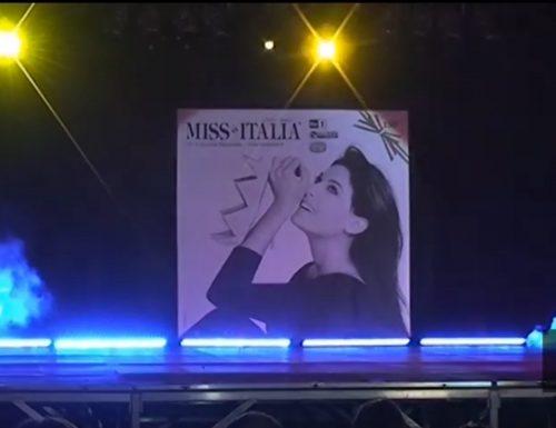 Maggio 2012 – Selezione Miss Italia a Pavia – Video