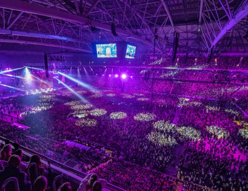 I grandi eventi – Il concerto tributo ad Avicii del 5 dicembre 2019 – Video