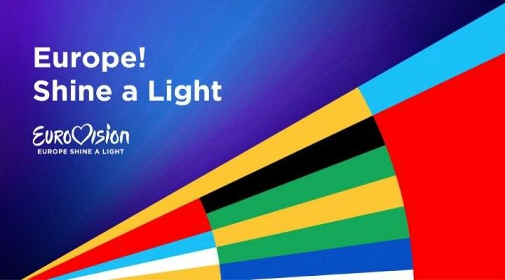 "Sabato sera Eurovision Song Contest ""Shine a light"""