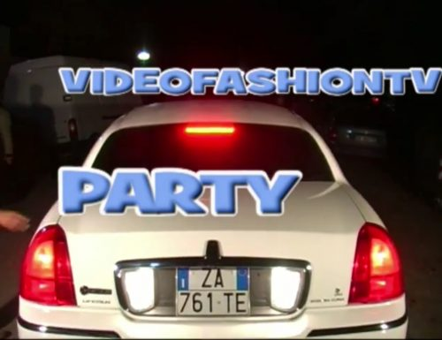Videofashiontv Party all'Old Fashion di Milano ( Seconda Parte ) – Video