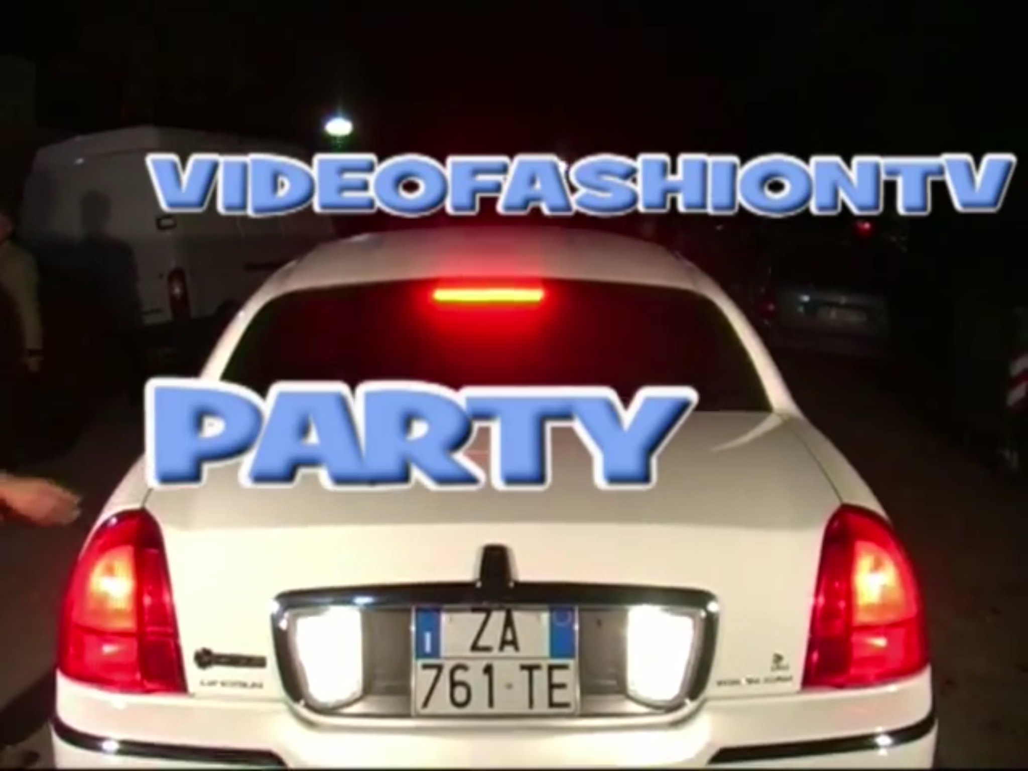 Videofashiontv party 2