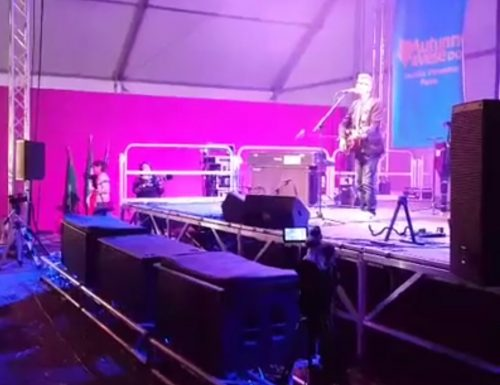 Live Ron – Autunno Pavese 2016 – Video