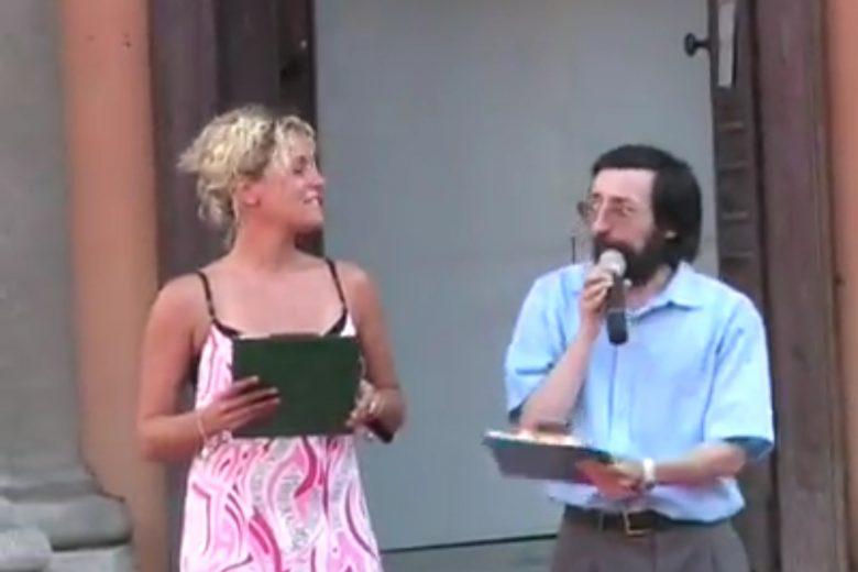 20 Agosto 2006 – Sfilata a Rottofreno (PC) – Video