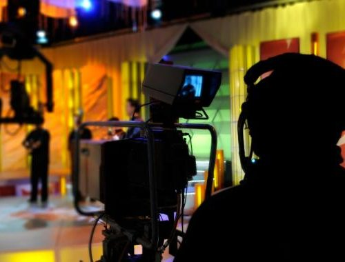 Arriva su VideoFashionTv: Wanted Vj dove anche tu puoi entrare nel mondo della televisone