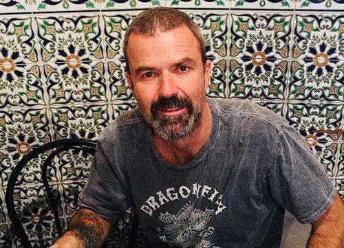 A 53 anni è morto Pau Donès dei Jarabe de Palo