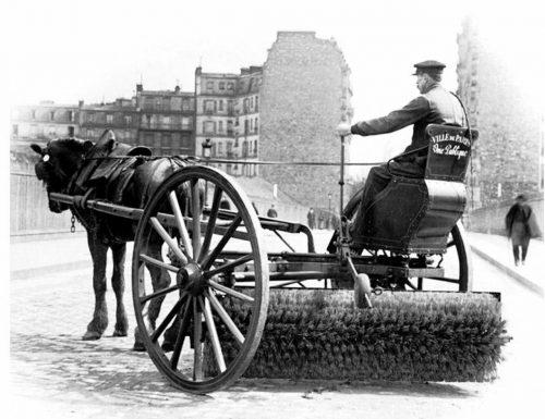 """Le """"strane"""" Foto vintage della settimana"""