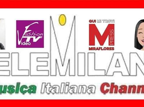Salotto Espago, puntata del 20 Agosto da Tele Milano canale 288 DTT – (Video)