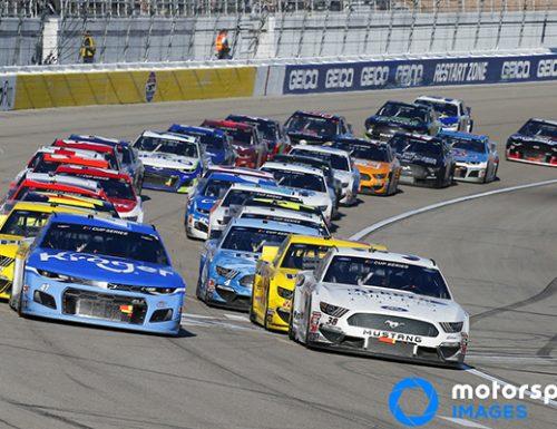 NASCAR lancerà un canale dedicato su Motorsport.tv