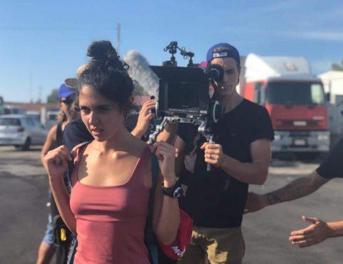 GAS STATION di Olga Torrico vince al festival del Cinema di Venezia il Premio SIC@SIC Short Italian Cinema  come miglior contributo tecnico   Nell'ambito della 35. SETTIMANA INTERNAZIONALE DELLA CRITICA