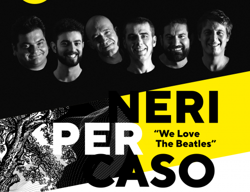 I Beatles dei Neri per caso a Spoleto (Video)