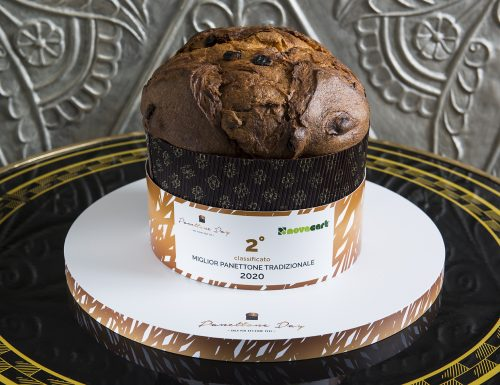 Un pasticcere under 25 e due giovani pasticcere conquistano il maestro Iginio Massari e si aggiudicano il podio alla finale Panettone Day 2020