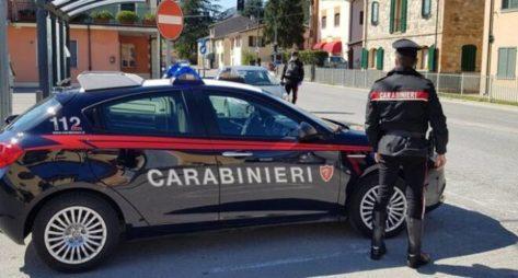 A Pavia i Carabinieri sempre più al fianco delle persone anziane con le conferenze sulle truffe.
