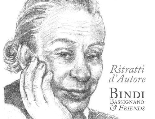 Ritratti d'autore. Bindi Bassignano & Friends,