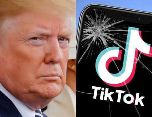 TikTok, un giudice Americano blocca bando Trump