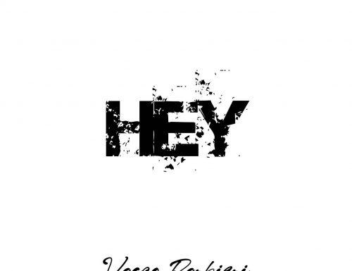 "VASCO BARBIERI- NUOVO SINGOLO""HEY"" ;tratto daTHE TURTLE il nuovo album"