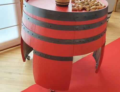 """Al via inoltre nel salone eventi di Chiuro la mostra """"Dalla botte al bicchiere""""I vini Nera e Caven protagonisti al Concours Mondial de Bruxelles 2020"""