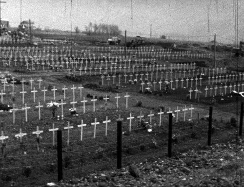 Vajont, una storia Italiana da non dimenticare
