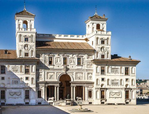 La Notte Bianca di Villa Medici a Roma