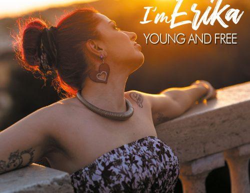 I'M ERIKA