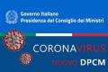 Le norme del nuovo DPCM del 24 Ottobre 2020.