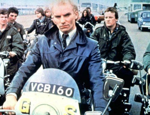 Il Motorcycle Film Festival previsto per novembre a Roma spostato in primavera (data da definire) per le recenti problematiche legate all'emergenza pandemica