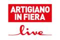 ARTIGIANO IN FIERA 2020 è LIVE dal 28 NOVEMBRE AL 20 DICEMBRE Quest'anno la 25esima edizione dell'evento diventa piattaforma digitale causa Covid