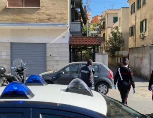 Rapina in Pizzeria, bloccato da un Carabiniere fuori servizio