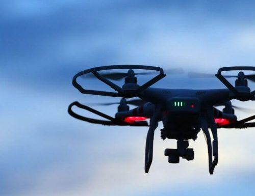 I droni per lostudio diemissionivulcaniche inaccessibili