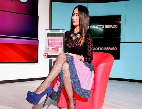 Questa sera in Streaming Live alle ore 21 la nuova puntata di Salotto Espago