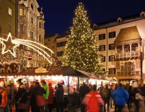 Dpcm: vietati i mercatini di Natale