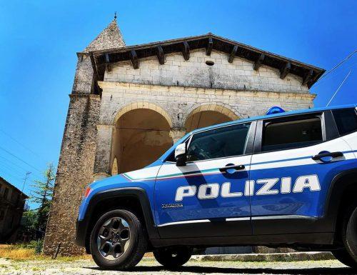 Operaziona Antimafia a Foggia (Video)