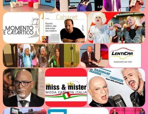 Questa sera in Streaming Live alle ore 21 la replica della nuova puntata di Salotto Espago