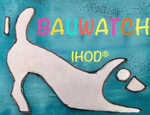 Aperte le iscrizioni per diventare un Bauwhatch
