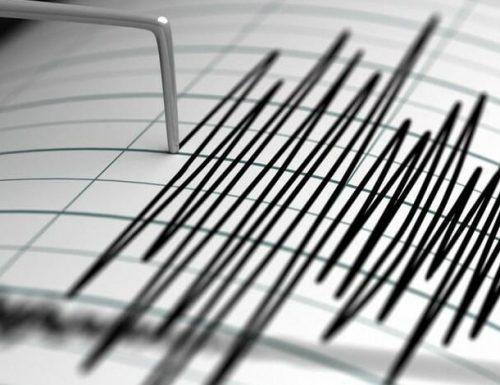 Scossa di terremoto nel Milanese alle 17.12 , magnitudo 3,8