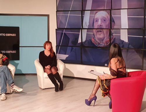 """Oggi alle 14 e stasera alle 21 in streaming live su VideoFashionTv torna """"Salotto Espago"""""""