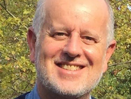 INGV : Augusto Neri eletto Fellow dell'American Geophysical Union
