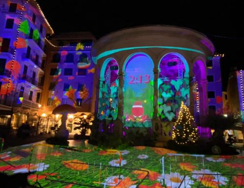 Da oggi 8 dicembre al 6 gennaio a Rapallo un natale incantato!