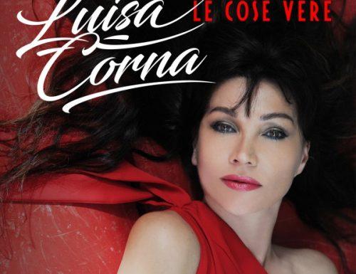 """È su Youtube il video """"Senza un noi"""" di LUISA CORNA, tratto dal suo nuovo album """"LE COSE VERE"""" (NAR International), dal 5 febbraio in digitale."""