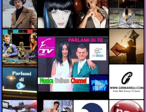 Stasera in streaming su VideoFashionTv la replica dell'undicesima puntata di Parlami di te