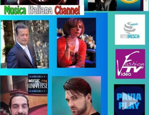 Eleonora Cassandra Espago torna stasera alle 21 in diretta con una nuova puntata di PARLAMI DI TE