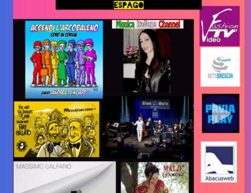 Parlami di te con Eleonora Cassandra Espago torna stasera in diretta alle 21 su VideoFashionTv
